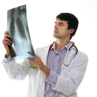 Последствия пневмонии