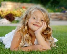 Ребенку 7 лет