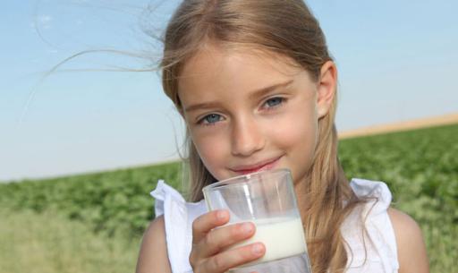 Употребление сырых молочных продуктов