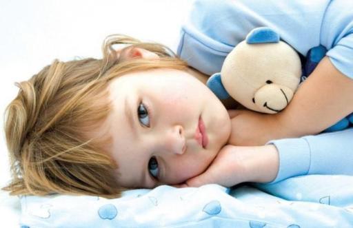 Апатия и вялость у ребенка