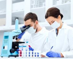Исследование на онкомаркеры
