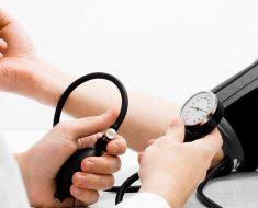 Симптомы центрального рака легких