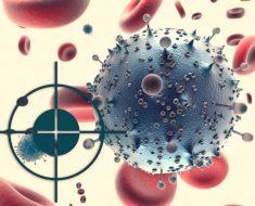 Некоторые методы лечения рака легких