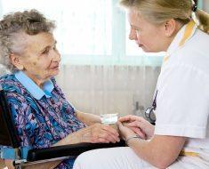Лечение рака легких на различных стадиях: методы и их эффективность