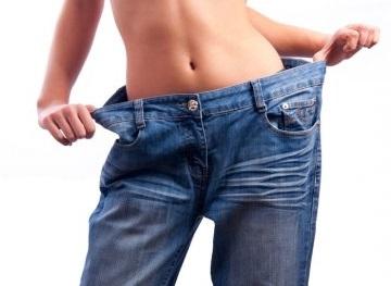 Снижение массы тела