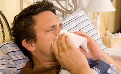 Секс во время пневмонии