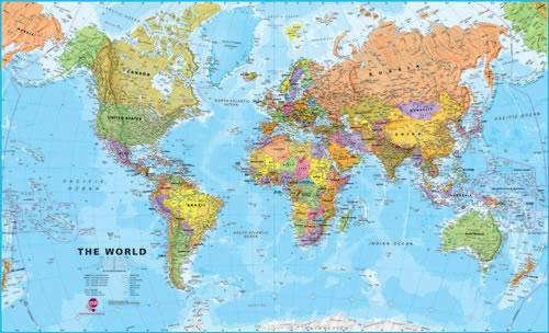 Заболевание распространено по всему миру