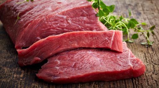 Деревенское мясо