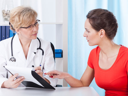 Консультация с врачом фтизиатром