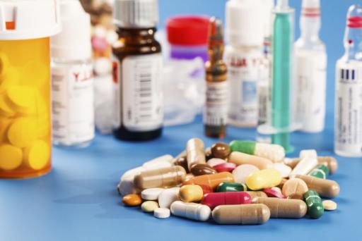 Лекарства от туберкулеза