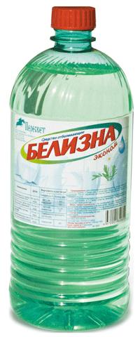 Раствор для чистки унитаза