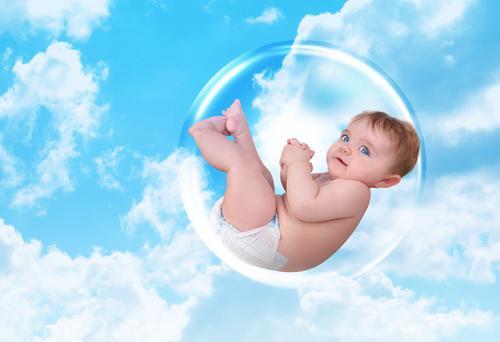 Врожденный иммунитет у ребенка