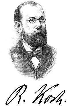 Генрих Герман Роберт Кох