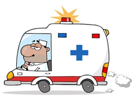 Срочная врачебная помощь