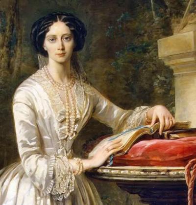 Мария Александровна, супруга императора Александра II