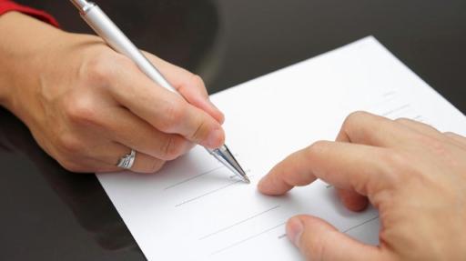 Письменное согласие родителей